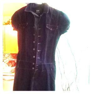 Jean Betsy Dress